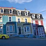 Jelly Bean houses